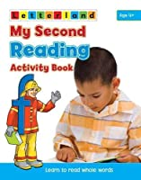 My Second Reading Activity Book (My Second Activity Books)