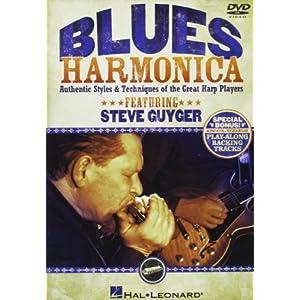 Blues Harmonica [DVD] [Import]
