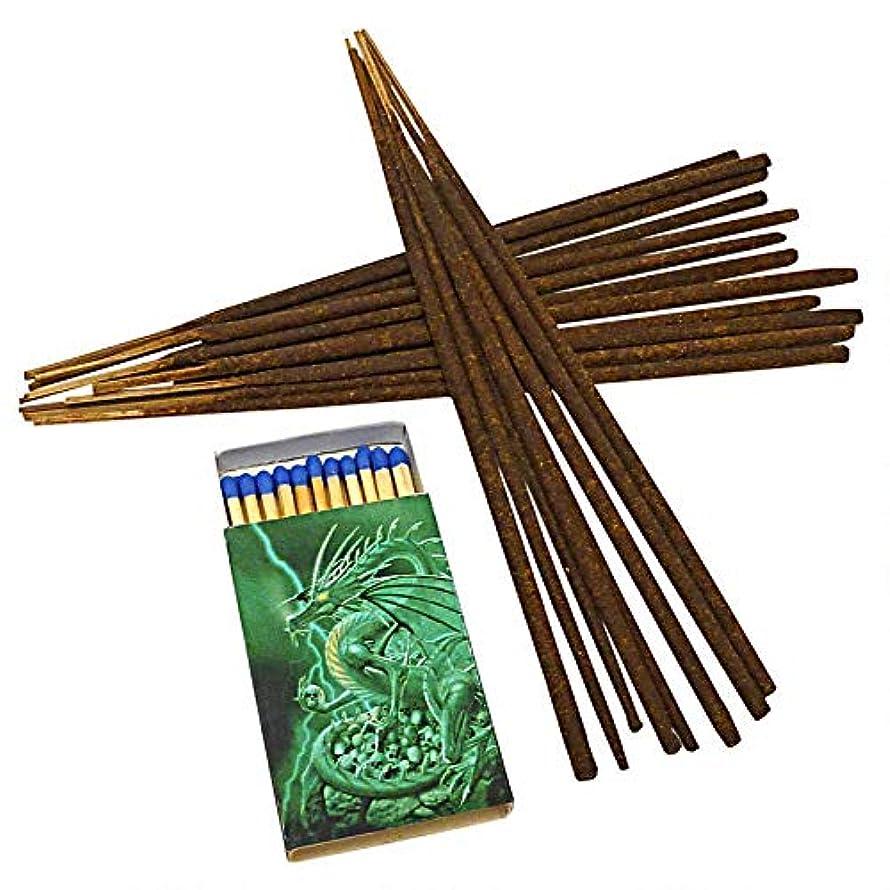 デザイントスカーノ20 SticksのIncense