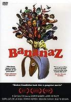 Bananaz: Taking Down the Virtual Walls of Gorillaz [DVD] [Import]