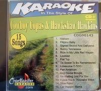 Pro Artist: Cowboy Copas & Hawkshaw Hawkins
