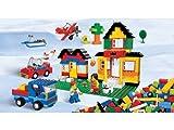 レゴ LEGO デュプロ 基本セット 青のコンテナスーパーデラックス 5508 [並行輸入品]