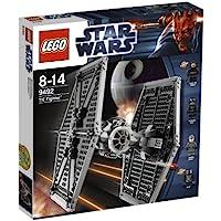 レゴ (LEGO) スター?ウォーズ タイ?ファイター(TM) 9492