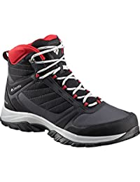 (コロンビア) Columbia Terrebonne II Sport Mid Omni-Tech Hiking Boot メンズ ハイキングシューズ [並行輸入品]