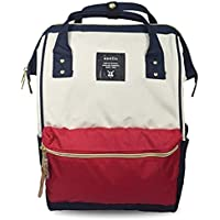 Japan Anello Backpack Unisex LARGE MIX-F Rucksack Waterproof