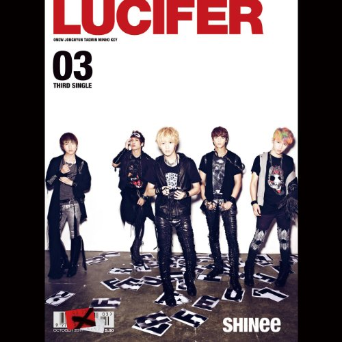 LUCIFER (Korean ver.)