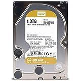 WD HDD 内蔵ハードディスク 3.5インチ 1TB WD Gold WD1005FBYZ SATA3.0 7200rpm 128MB 5年保証