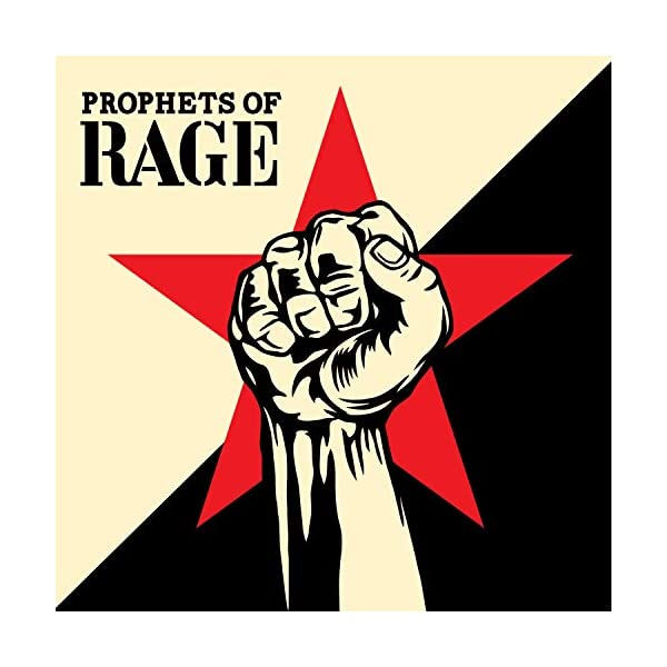 PROPHETS OF RAGE [CD]の紹介画像1
