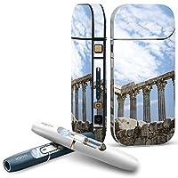 iQOS 2.4 plus 専用スキンシール COMPLETE アイコス 全面セット サイド ボタン スマコレ チャージャー カバー ケース デコ その他 写真・風景 クール 外国 写真 景色 風景 003278