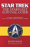 The Starfleet Survival Guide (Star Trek) (English Edition)