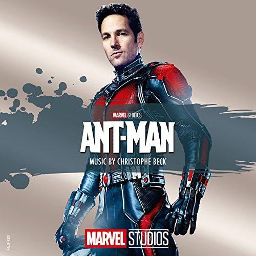 アント・マン -オリジナル・サウンドトラック