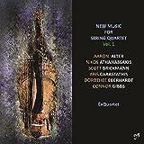 『弦楽四重奏のための新しい音楽 Vol. 1』