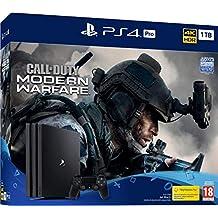 Call Of Duty: Modern Warfare PS4 Pro Bundle (PS4)