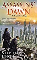 Assassins' Dawn (Daw Book Collectors)