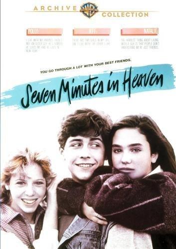 Seven Minutes In Heaven (1986) by Lauren Holly