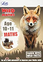 Letts Wild about Learning - Maths Age 10-11