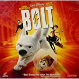 BOLT VCD by WALT DISNEY
