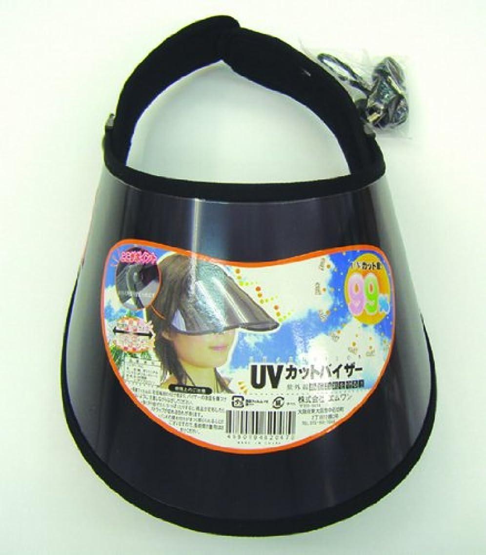 UVカットバイザー