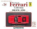 レ・グランディ・フェラーリ 24号 (328 GTB 1985) [分冊百科] (モデル付) (レ・グランディ・フェラーリ・コレクション)