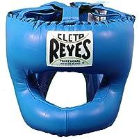 Cleto Reyes従来Headgear withナイロン面バー