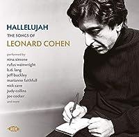 Hallelujah - The Songs Of Leonard Cohen