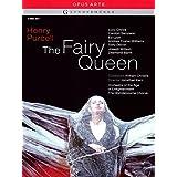 Purcell: The Fairy Queen [Purcell: The Fairy Queen Glyndebourne Festival 2009] [DVD] [2010] [NTSC] by Sally Dexter