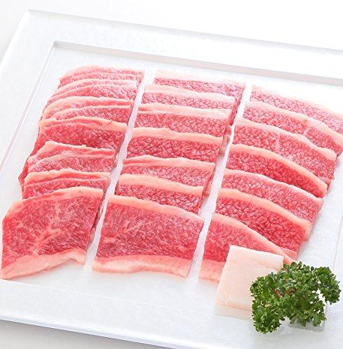【最高級A5等級】神戸牛 カルビ(ブリスケ) 焼肉 (1kg(6〜8人前) 日時指定可)