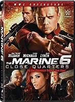 The Marine 6: Close Quarters【DVD】 [並行輸入品]