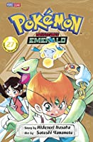 Pokemon Adventures Emerald 27