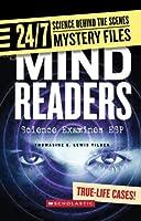 Mind Readers: Science Examines ESP (24/7: Science Behind the Scenes)