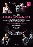 L'europa Riconosciuta [DVD]