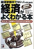経済学部卒でない人のための 経済がよくわかる本 (アスカビジネス)