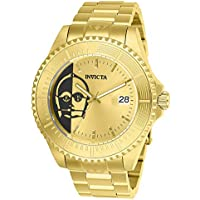 Invicta Fashion Watch (Model: 26166)