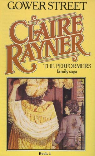 Download Gower Street (The Performers Book 1) (English Edition) B003A03RNY