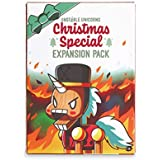 Unstable Unicorns Christmas Special Expansion Pack