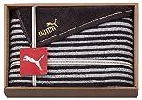 PUMA ジャパン プーマ スポーツ タオル (箱入) PU1715