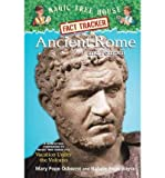 Ancient Rome and Pompeii (Magic Tree House Fact Tracker)