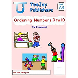 TeeJay Level A Maths: Bk. 3