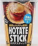 東ハト ホタテスティック浜焼きホタテ味 40g×12箱
