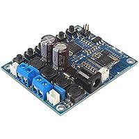デジタルアンプ基板 Bluetooth4.0受信対応 d級 大出力 TDA7492搭載 25w+25w 12V