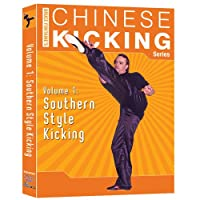 Chinese Kicking Series Vol. 1- Southern Style Kicking