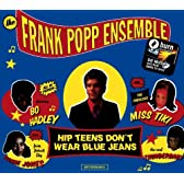 Hip teens don't wear blue jeans [Single-CD]