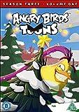 Angry Birds Toons: Season Three - Volume One [Regions 2,4]