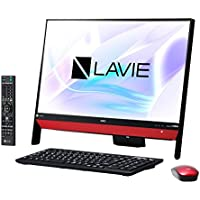 NEC PC-DA370KAR LAVIE Desk All-in-one