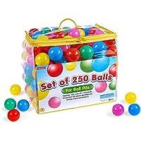 Lakeshore ソフト&安全ボール 250個セット
