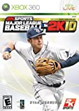 「Major League Baseball 2K10 輸入版(先行発売)」の画像