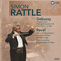 Rattle Edition: Debussy / Ravel