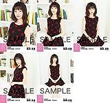 【島崎遥香】 公式生写真 AKB48 2016年04月度 個別 ルームウェア 5枚コンプ