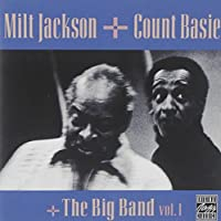 Big Band 1 by Milt^Basie, Count Jackson (1999-07-08)