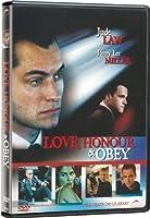 Love, Honour & Obey aka Gangsters, Sexe et Karaoke [English & French] [DVD]